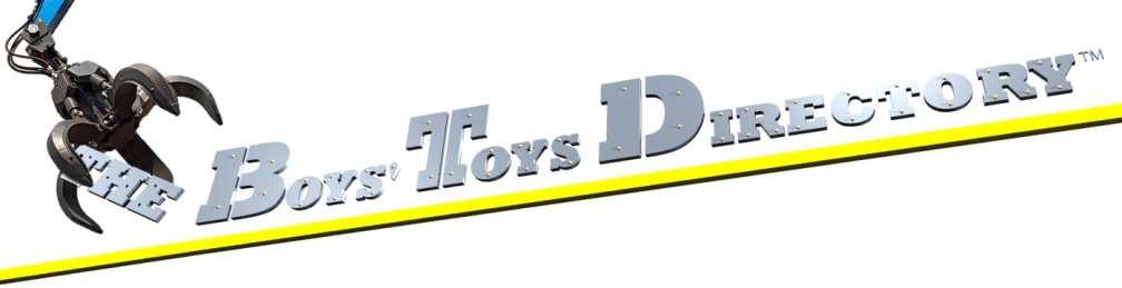 The Boys' Toys Directory